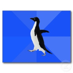 socially_awkward_penguin_customize_to_add_text_postcard-r1737641c5b1041d095468f10448d1b30_vgbaq_8byvr_512